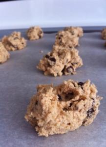 11 cookie dough