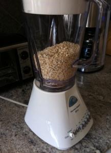 11 crush oatmeal