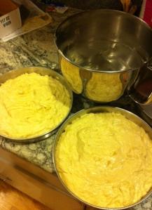 Ready to Bake