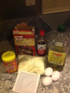 marble ingredients