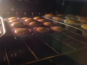 P Cheesecake bake