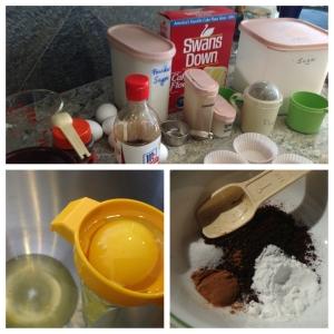 expresso ingredients