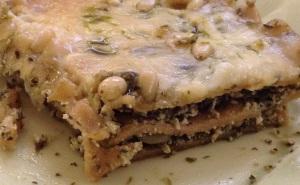pesto lasagna3