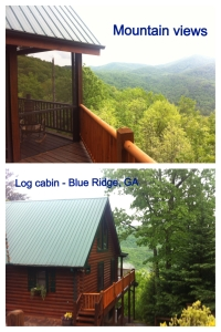 BR cabin