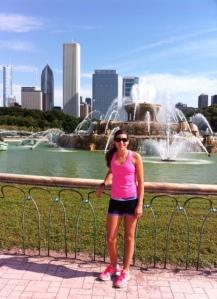 chicago run