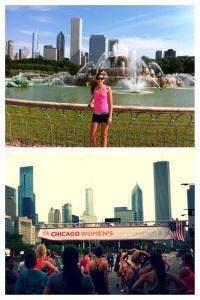 Chicago 5k