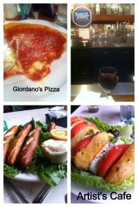 Chicago Giordanos