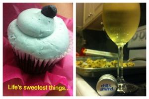 sweetest things