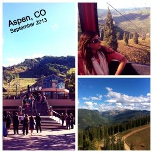 aspen views