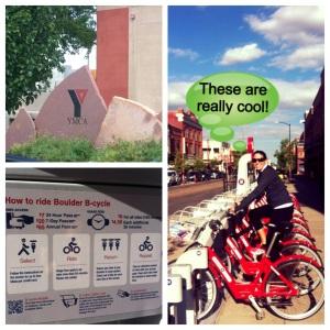 boulder activities bike Y