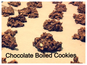 Choco Boiled Cover
