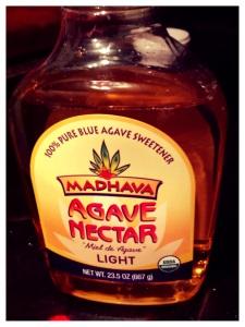 GF brie nectar