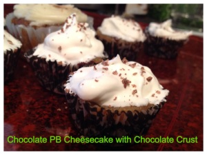 PBC Cheesecake COVER