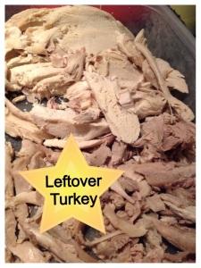turkey pot pie turkey