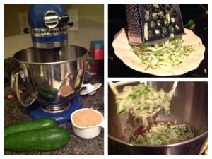 zucchini spice zucchini