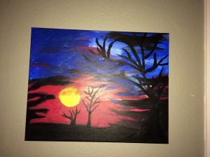 again-painting