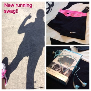 Running-swag