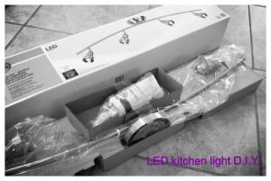 Kitchen-light-led