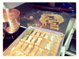 Dog-biscuits-homemade-birthday-party