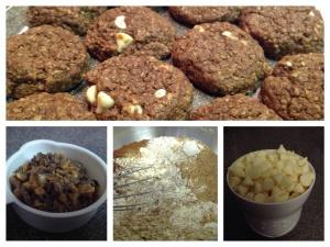 Lactation-cookie-ingredients